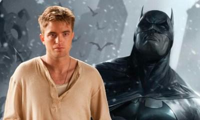 Two-Face habría sido eliminado de 'The Batman'