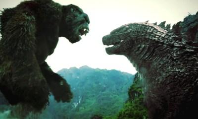 Godzilla vs. Kong traerá una nueva amenaza