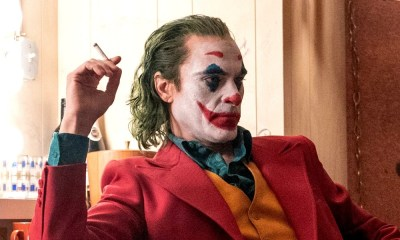 Bladley Cooper ayudó a la edición de 'Joker'