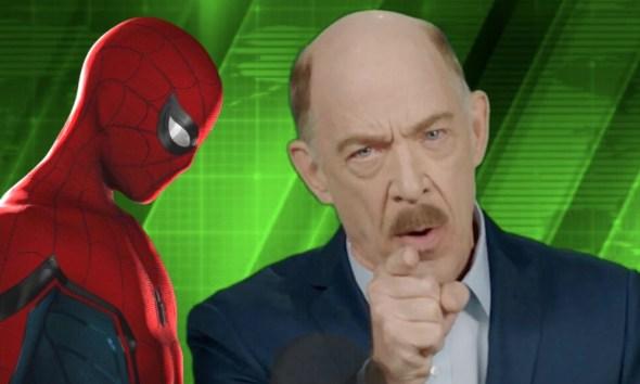 Spider-Man se convertirá en criminal