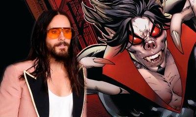 fecha para el trailer de 'Morbius'