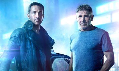 la próxima película de Blade Runner sería spin off