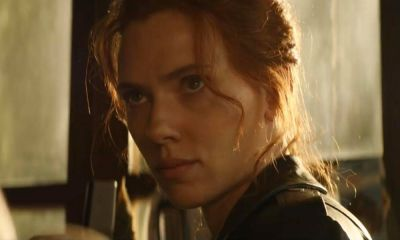 nuevo trailer de 'Black Widow'