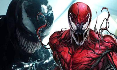 nuevo trailer de Venom 2