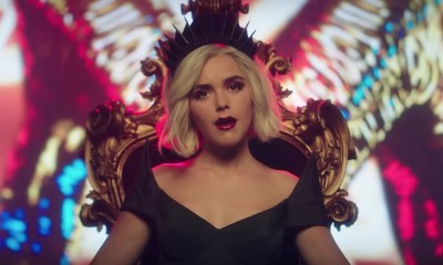 Video musical de 'The Chilling Adventures of Sabrina' parte 3