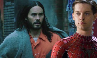 'Morbius' transcurrirá en el universo del Spider-Man de Tobey Maguire