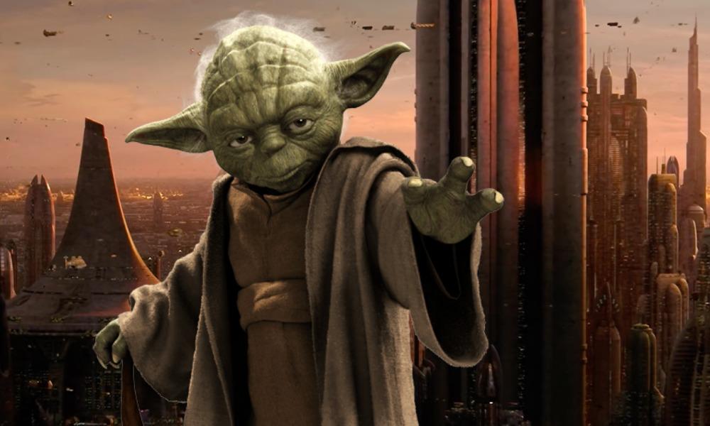 Adelanto de 'Star Wars The High Republic'