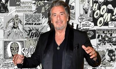 Al Pacino quisiera interpretar a Archie