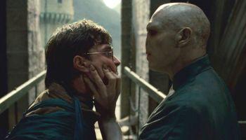 Basilisco no podía acabar con el Horrocrux de Harry Potter