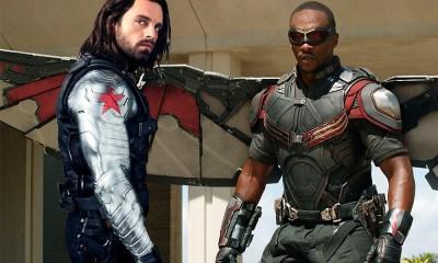 Battlestar aparecería en 'The Falcon and the Winter Soldier'