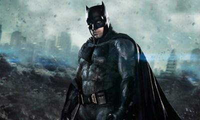 Ben Affleck habló sobre su versión de 'The Batman'