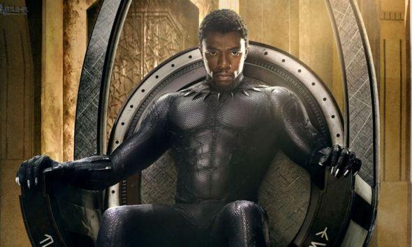 Black Panther 2 empieza grabaciones en 2021