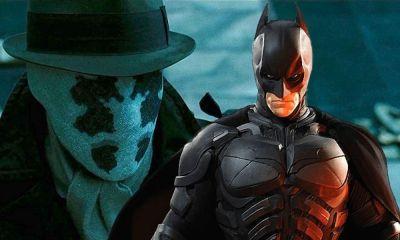 Bruce Wayne no se convirtió en Batman en Watchmen