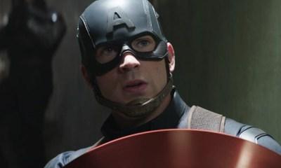 Captain America venció a Captain Marvel