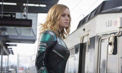 'Captain Marvel 2' habría empezado grabaciones