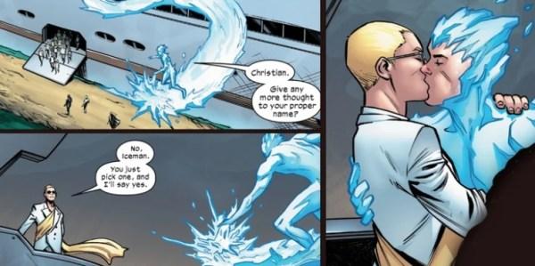 ¿Y Rogue? Iceman tendrá un romance con el hermano de una X-Men Captura-de-Pantalla-2020-02-10-a-las-18.41.29-600x299