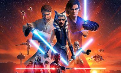 Cómo ver la temporada final de 'The Clone Wars'