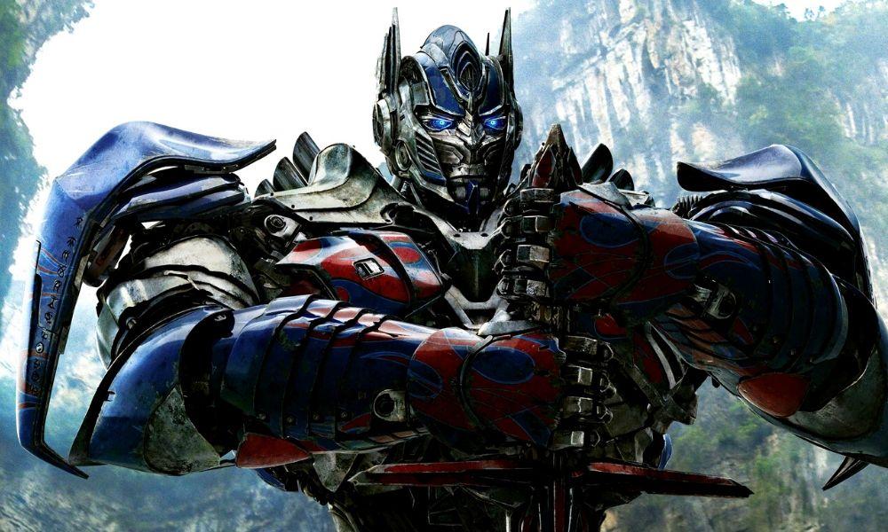 Crossover de 'Transformers' con 'My Little Pony'