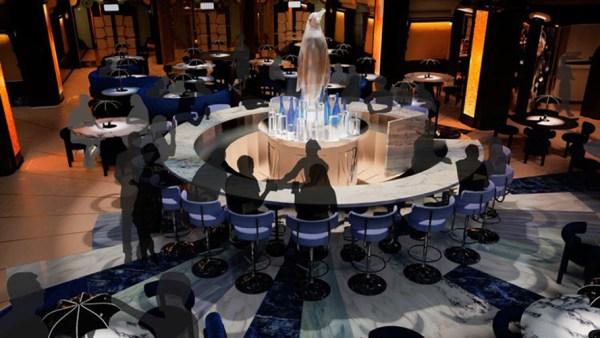 El primer restaurante temático de Batman abrirá sus puertas DC-Universe-ParkRow-Batman-600x338