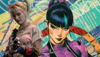 Diferencias entre la nueva novia de Joker y Harley Quinn