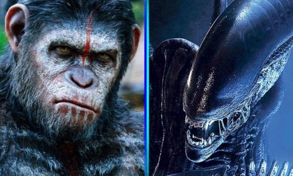 Disney haría el reboot de 'Planet of the Apes'