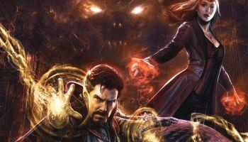 'Doctor Strange 2' introduciría a the Living Tribunal