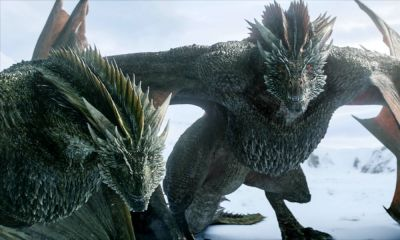 Drogon no es el último dragón de Game of Thrones