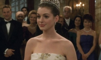Spin-off de 'The Princess Diaries'