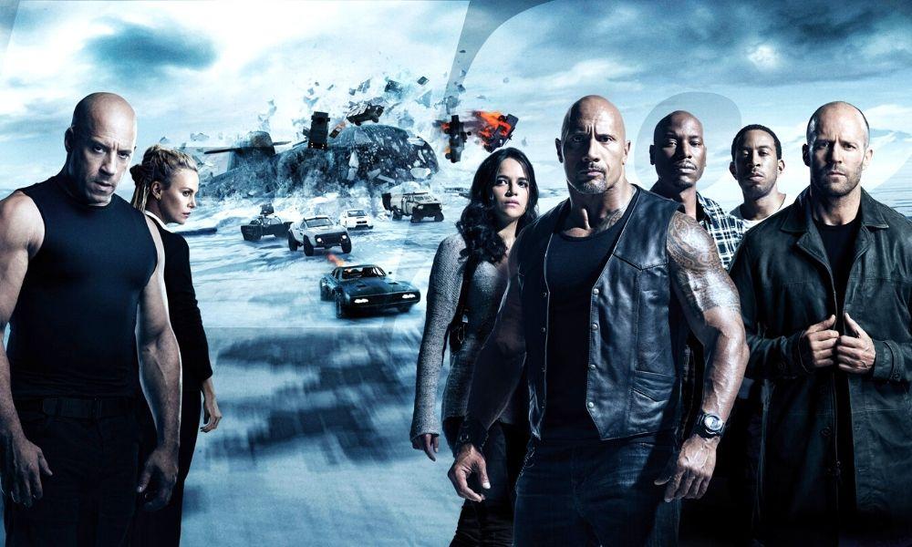 El guion del spin-off femenino de 'Fast and Furious' está terminado