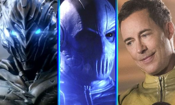 Eobard Thawne regresará a 'The Flash'