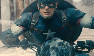Error en Age of Ultron con Captain America