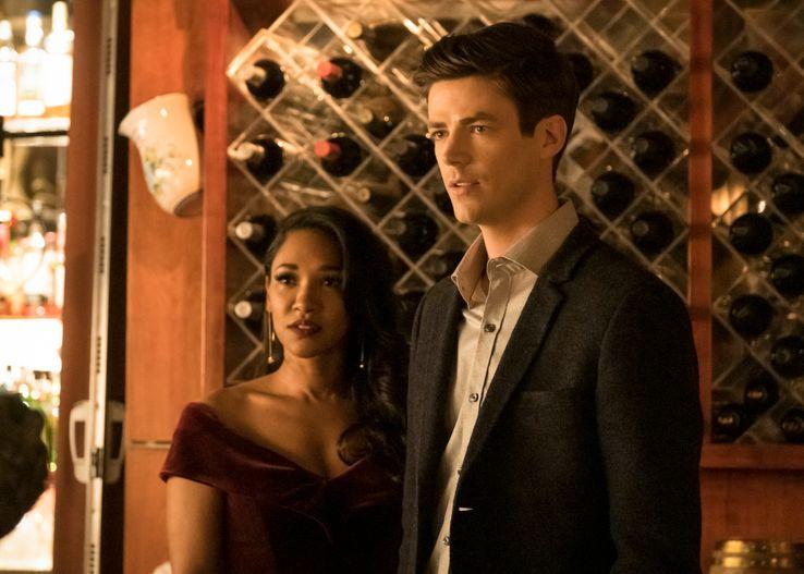 Una villana de 'The Flash' regresará al nuevo Arrowverse FLA611_07