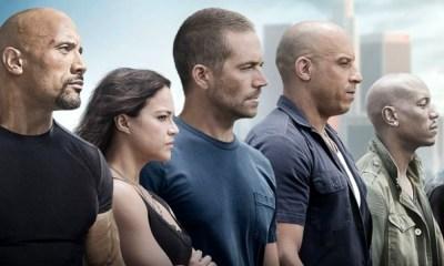 'Fast and Furious 10' se dividiría en dos películas