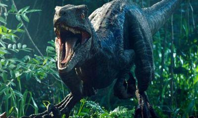 Fecha de inicio de grabaciones de 'Jurassic World 3'