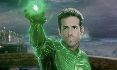 Errores que debe evitar la serie de Green Lantern