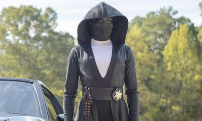HBO reclasificó 'Watchmen' como serie limitada