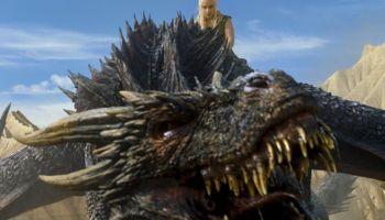 House of the Dragon estará basada en Dance of the Dragons