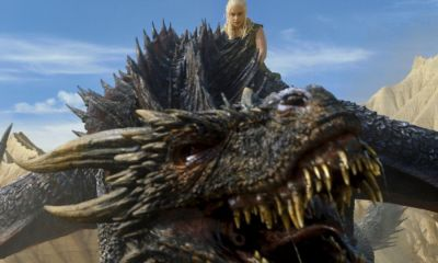 House of the Dragon estará basada en Dance of the Dragons