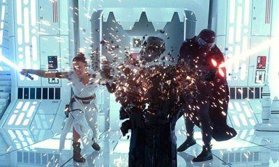 JD Dillard sería el próximo director de 'Star Wars'