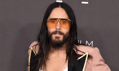 Jared Leto protagonizará el spin-off de 'Tron'