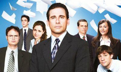 John Krasinski quiere una reunión de 'The Office'