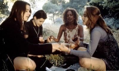 Terminan las grabaciones de la secuela de 'Jóvenes Brujas'Terminan las grabaciones de la secuela de 'Jóvenes Brujas'
