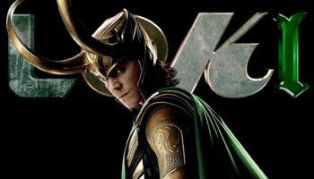 'Loki' tiene tres logos