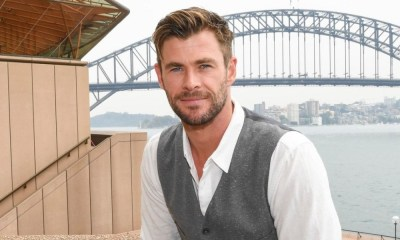 Look de Chris Hemsworth en 'Extraction' de Netflix