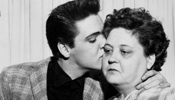 Maggie Gyllenhaal será la mamá de Elvis