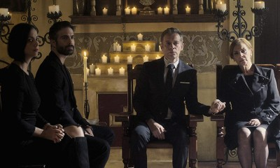 Nuevos personajes en la segunda temporada de 'Monarca'
