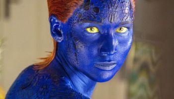 Mystique será la villana más poderosa