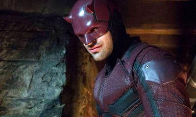Nuevo traje de Daredevil