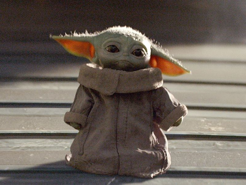 Parques de Disney no tendrán a Baby Yoda