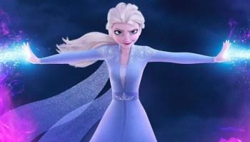 Podría desarrollarse Frozen 3